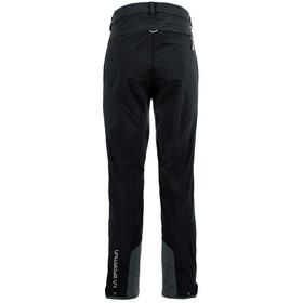 La Sportiva Axiom Pantalones Hombre, black